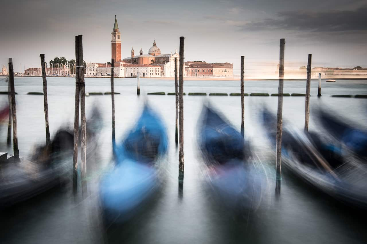 "Angelina Heer,  ""Venedig"", k. A."