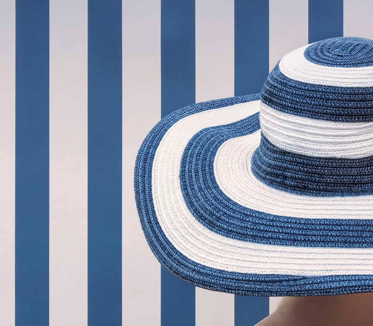 "Burghard Nitzschmann, ""Blue and White Holiday"", Canon EOS 80D"