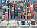 """Dorothea Garbisch, Buxtehude """"Containerterminal"""", Nikon D90"""