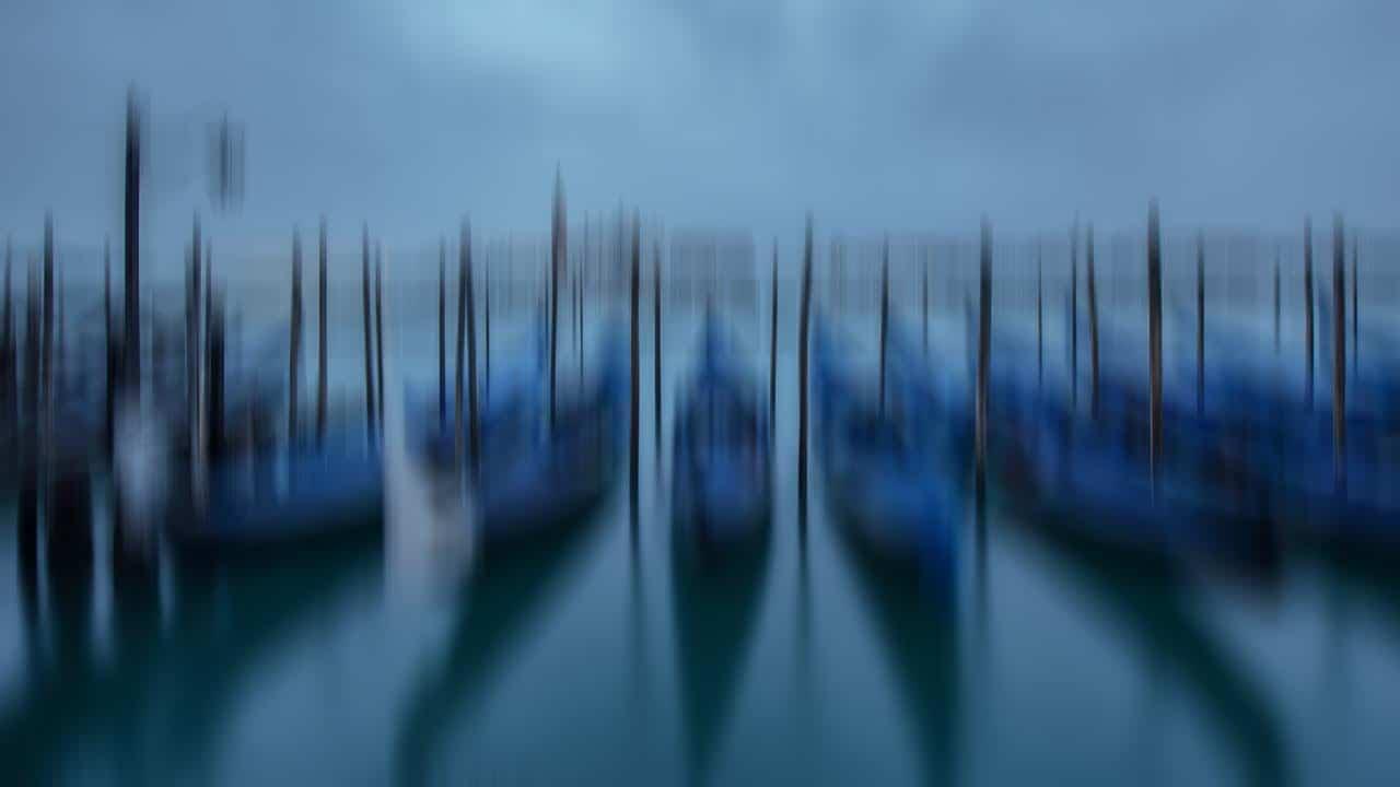 "Gabriele Wurst, ""Venedig mal anders"", Canon EOS 6D"