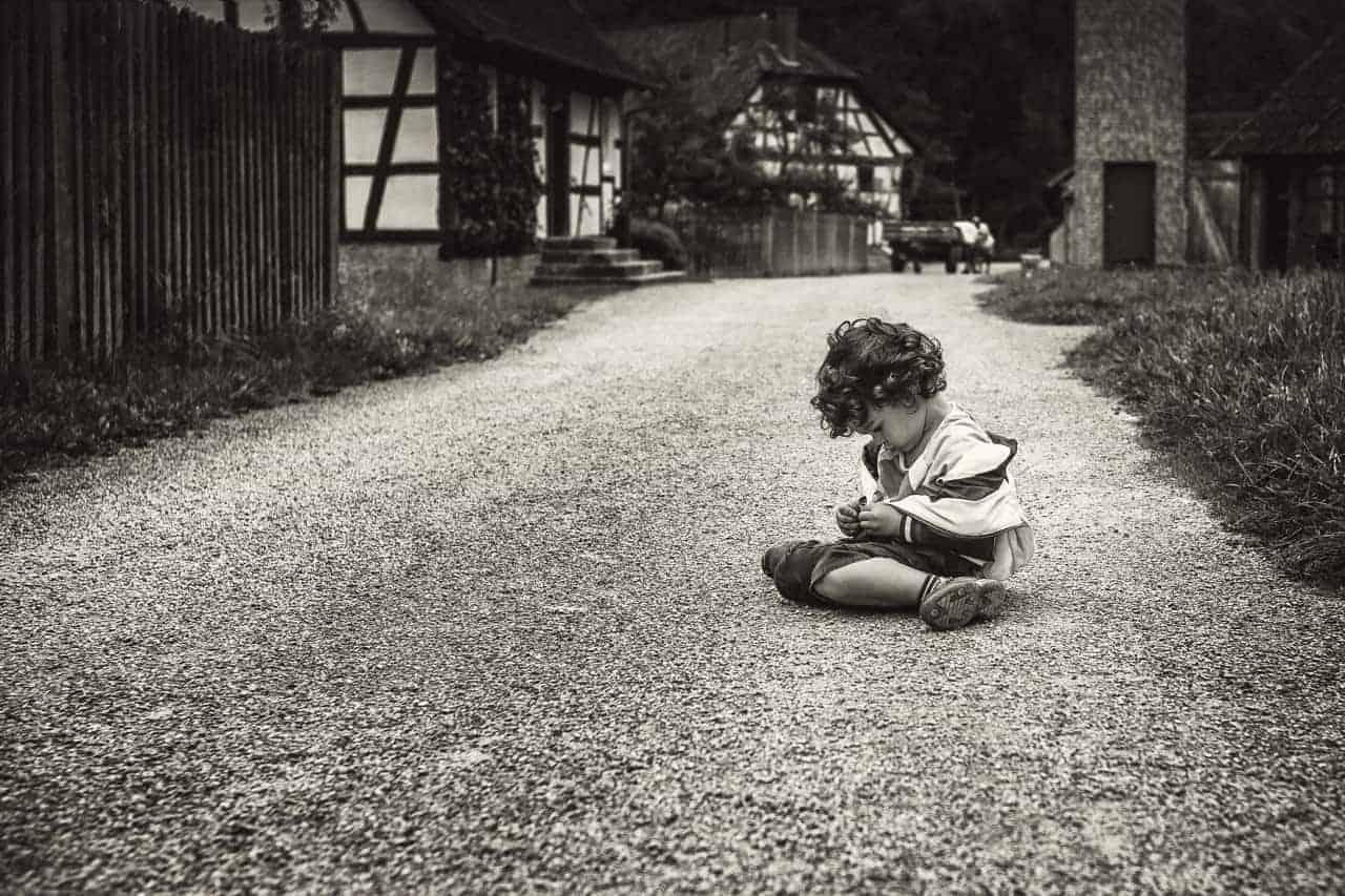 """Michael Nadler, """"Meine kleine Welt"""", Leica M"""