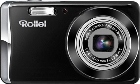 Rollei_CL_390LE_front_black_oS