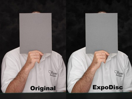 ExpoDisc