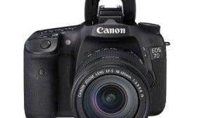 Canon EOS 7D Mark II – das sollen die Spezifikationen sein