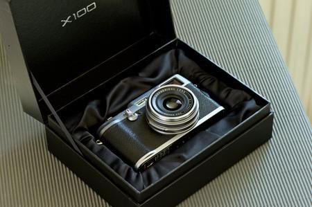 Fujifilm X100 Hands-on und Praxisbilder