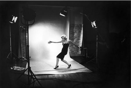 Marilyn Monroe unbekanntes Bild
