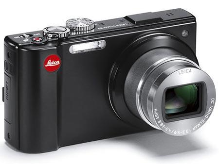 Leica V-Lux 30 news