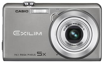 Casio Exilim SZ15