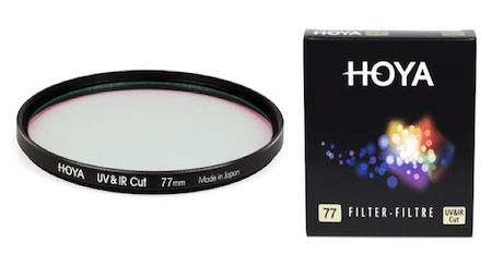 HOYA_UV-IR_FIlter
