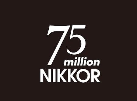 nikkor75million