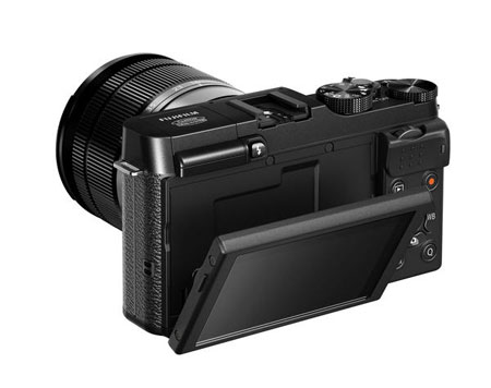 X-M1_Black_Back_Right_16-50mm_Tilt_LCD_45_d27b1e9c79