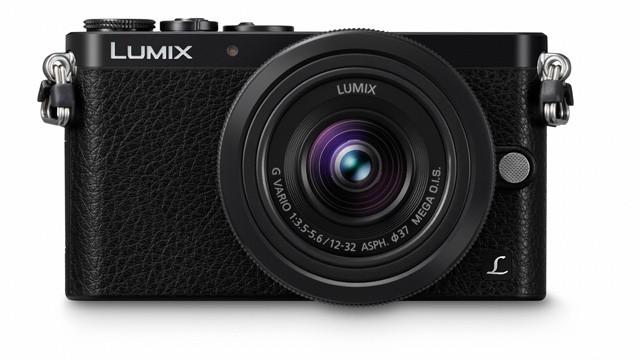 panasonic lumix gm1 ist die kleine micro 4 3 kamera d pixx. Black Bedroom Furniture Sets. Home Design Ideas