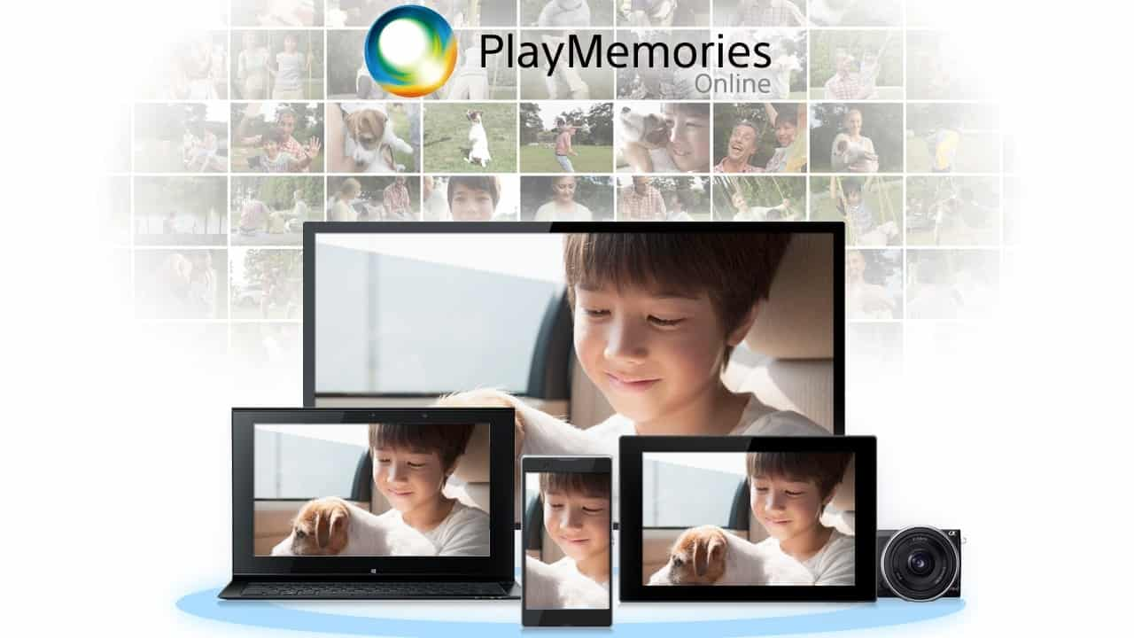 playmemories