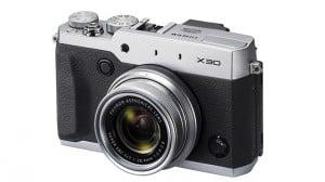 photokina 2014 – Fujifilm X30 Premium-Kompaktkamera