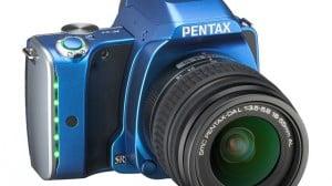 photokina 2014 – Pentax K-S1
