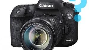 photokina 2014 – Canon EOS 7D Mk II Gerücht