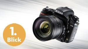 photokina 2014 – Nikon D750