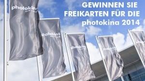 Gewinnen Sie Freikarten für die photokina |3