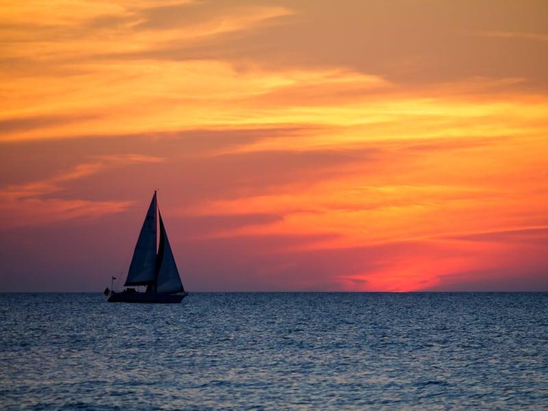 SailingSun