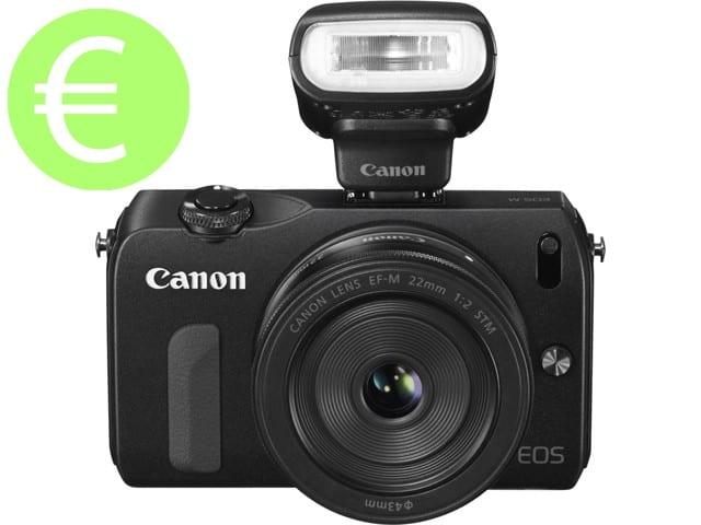 Canon EOS M Angebot