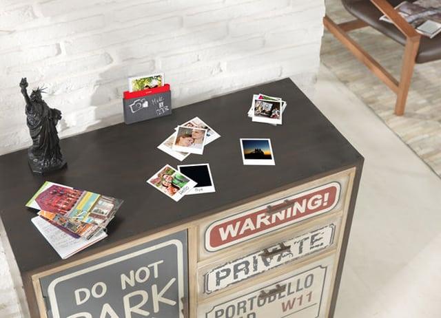 cewe bringt prints im polaroid style d pixx. Black Bedroom Furniture Sets. Home Design Ideas