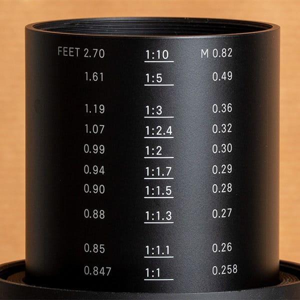 Sigma 70 mm Macro Art