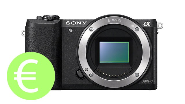 Sony Alpha 5100 Angebot