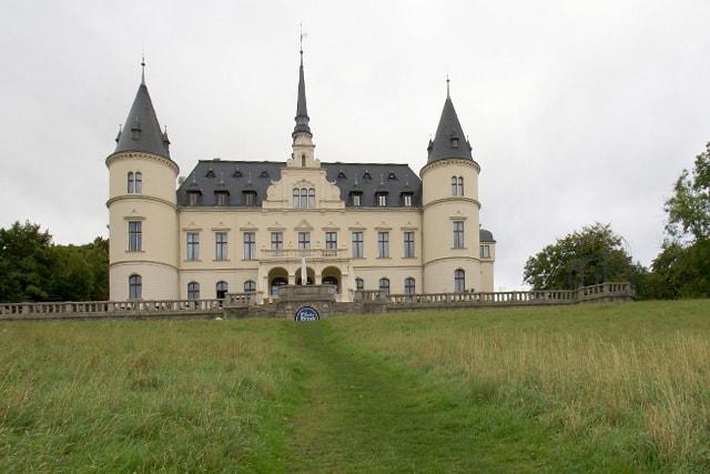 Bild 3 - Rügen/Ralswiek - dokumentarischer Bildstil