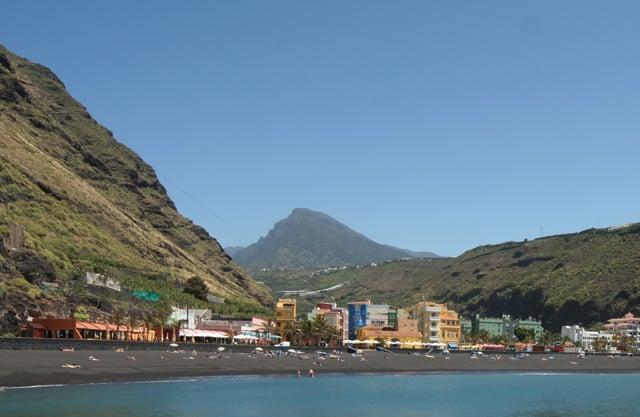 Bild 12 - La Palma/Tazacorte