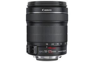 Canon 18-100