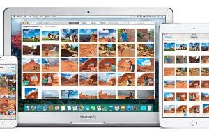 Apple Fotos