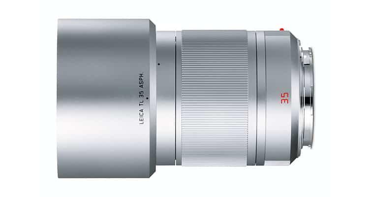 Leica TL 35 mm Beitrag