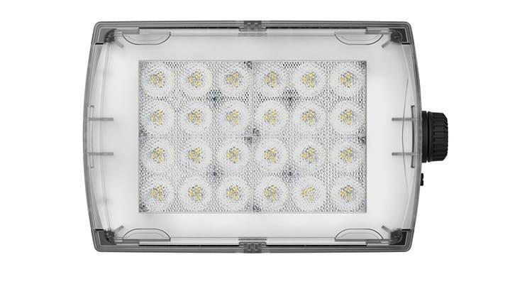 croma 2 micropro2 und spectra2 neue led leuchten von manfrotto d pixx. Black Bedroom Furniture Sets. Home Design Ideas