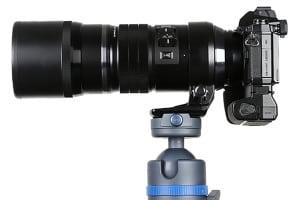 Olympus 300 mm F4 Pro