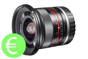 Angebot Walimex 12 mm
