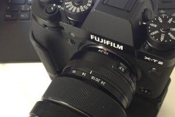 Fujifilm X-T2 ebay