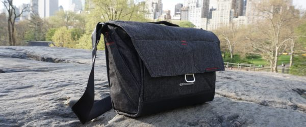 Peak Design Everyday Messenger New York