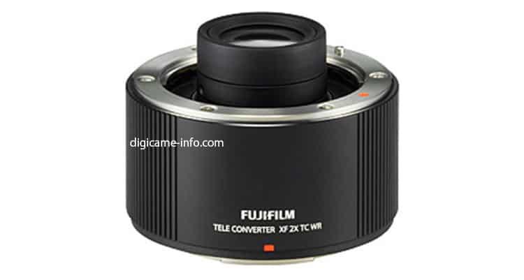Fujifilm Convverter