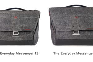 Peak Design Eversay Messenger 13