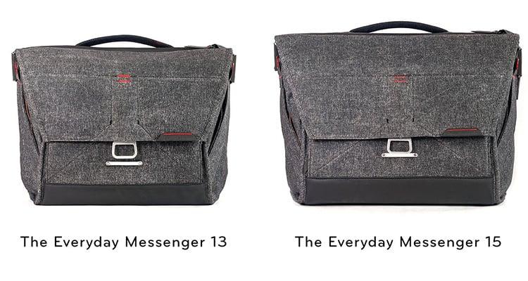 Peak Design Eversay Messenger 13