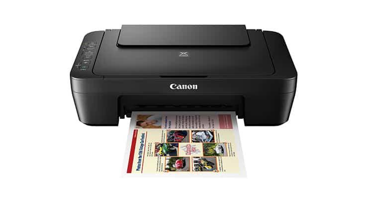 Canon Pixma 3050