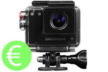 Medion Action Cam