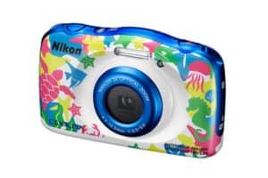 Nikon W100