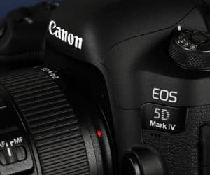 can 5d mark iv