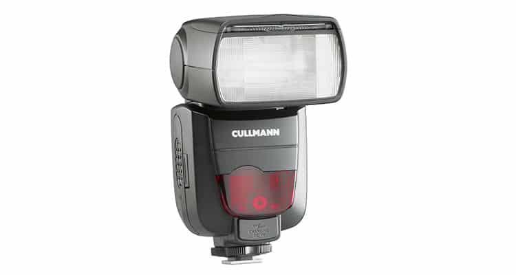 cullmann culight fr60