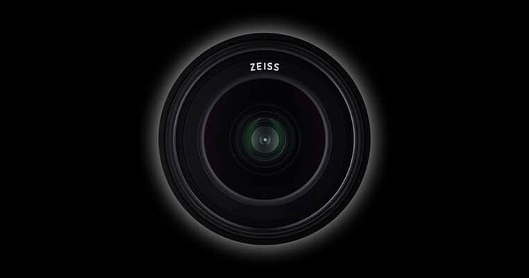 Zeiss FE Teaser
