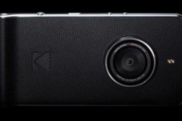 Kodak Ektrra