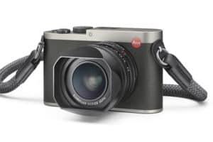 Leica Q Titan