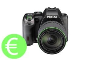 Pentax K-S2 Angebot
