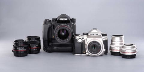 Pentax KP